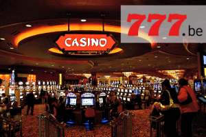Casino777 slots feature