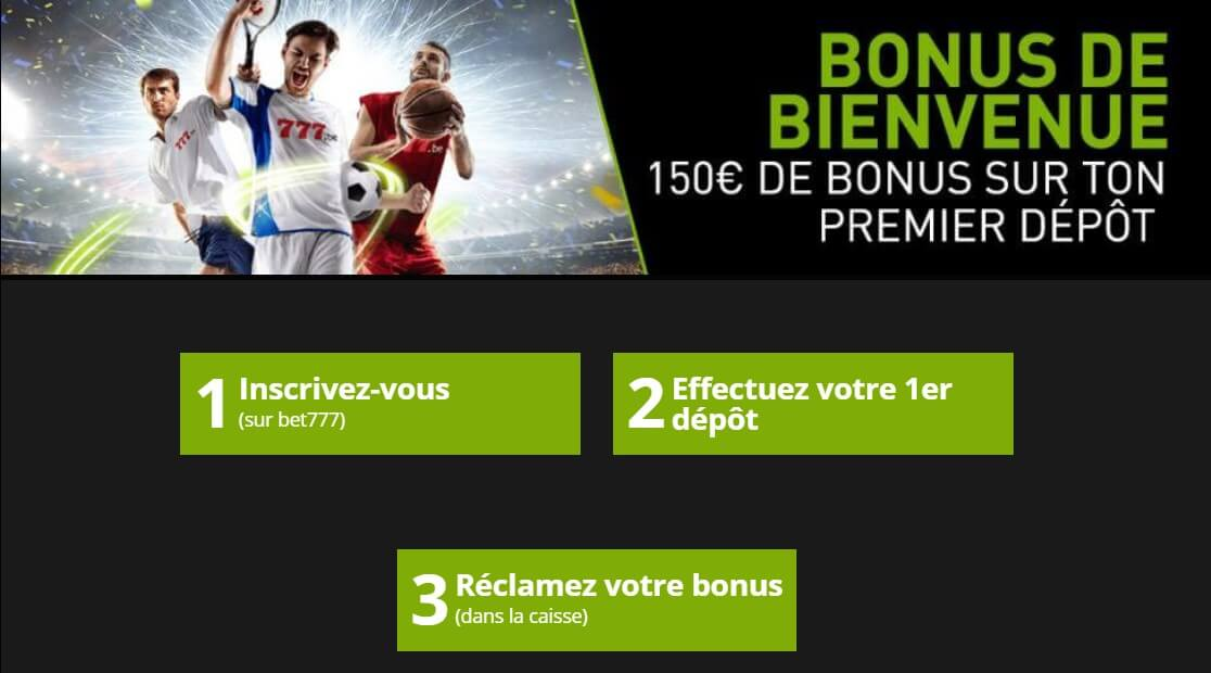 Bet777 mobile